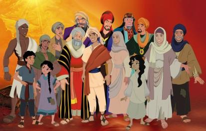 prophetess juanita bynum ministries