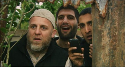 mai 07_BDA_we are four lions_BD