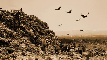 janv 15_ECHOS_ Wasteland, resto_ BD