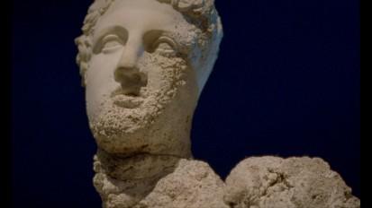 Archipels, Granites dénudés