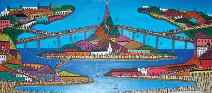 Peinture haïtienne  