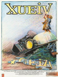 Xieuv