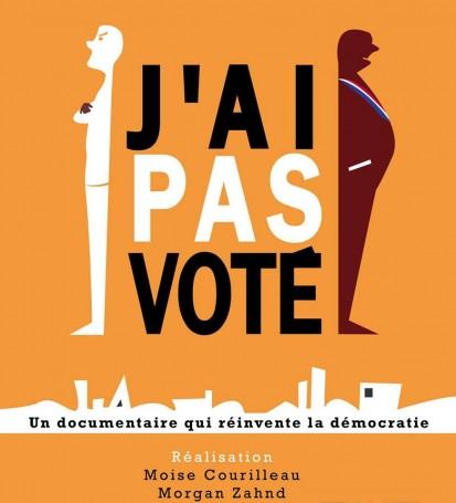 mars 04_FUN_j ai pas vote_affiche