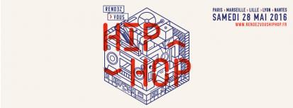 rendez vous hip hop